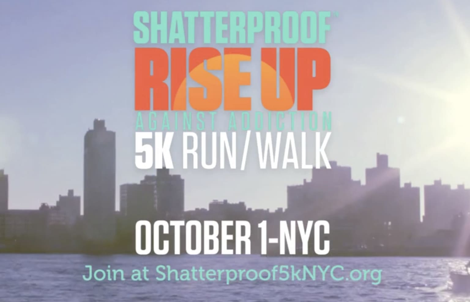 Shatterproof | Rise Up Against Addiction