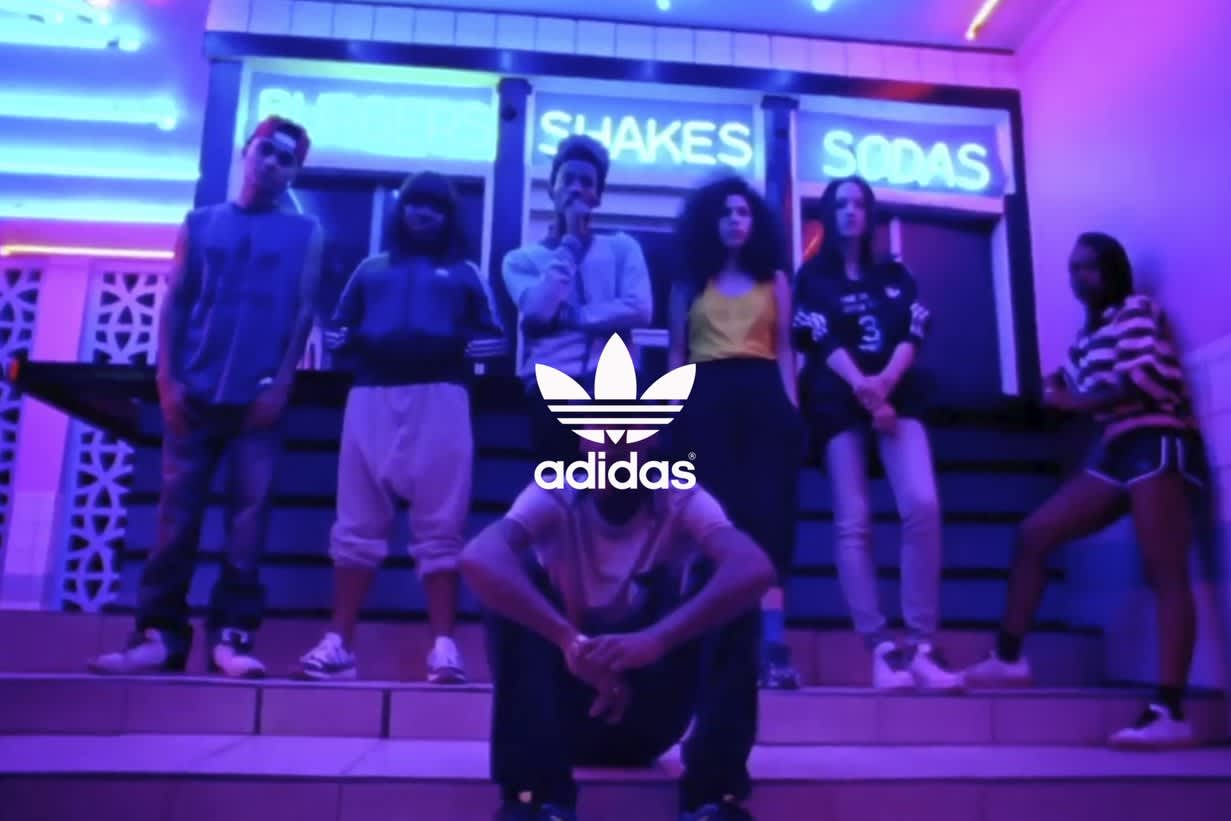 Adidas Originals - Unite all Originals