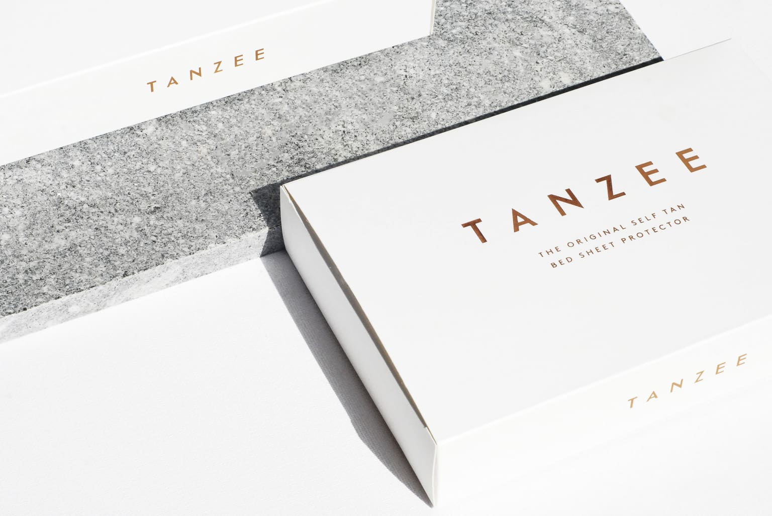 Tanzee Brand & Packaging