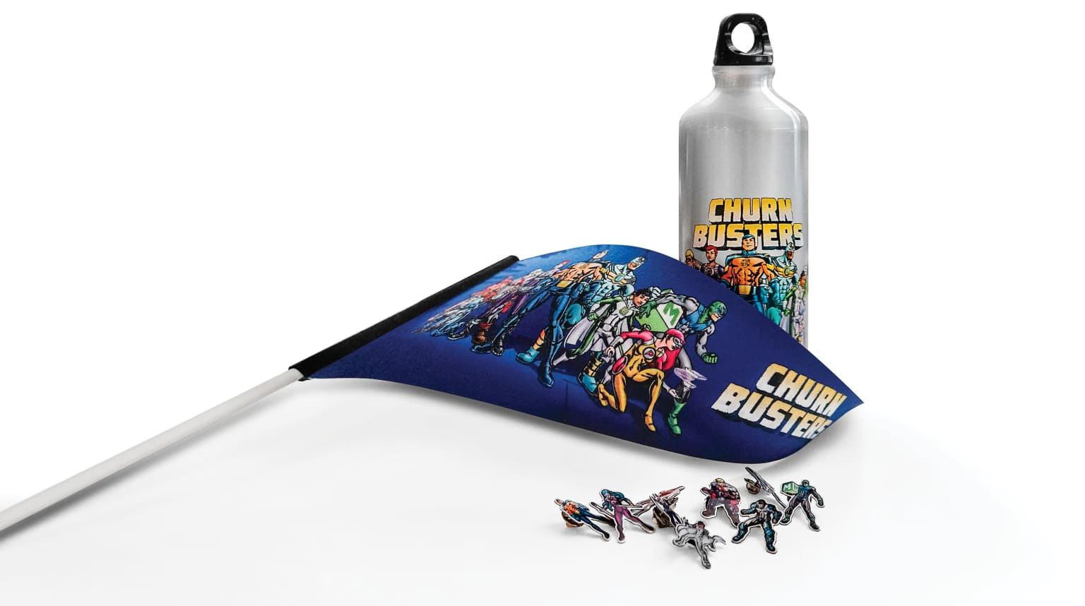 Churn Buster Campaign