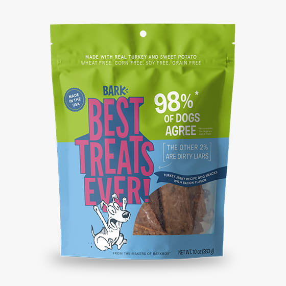 Treat Bag Packaging Production