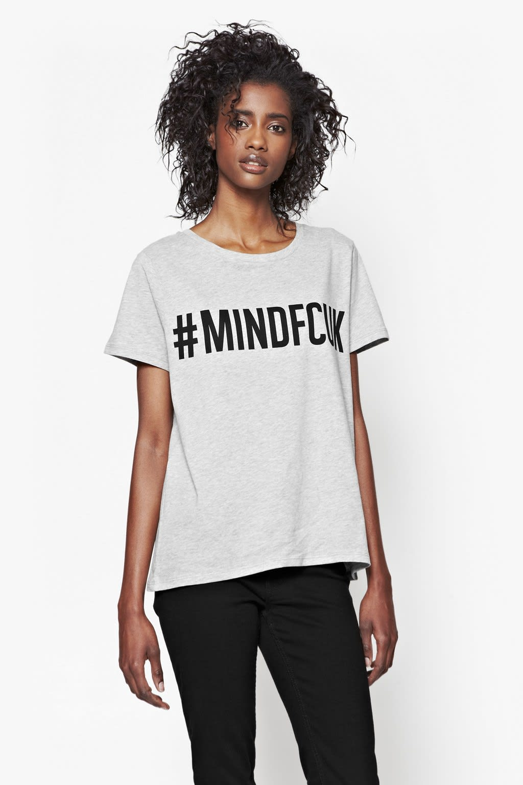 French Connection: #MINDFCUK