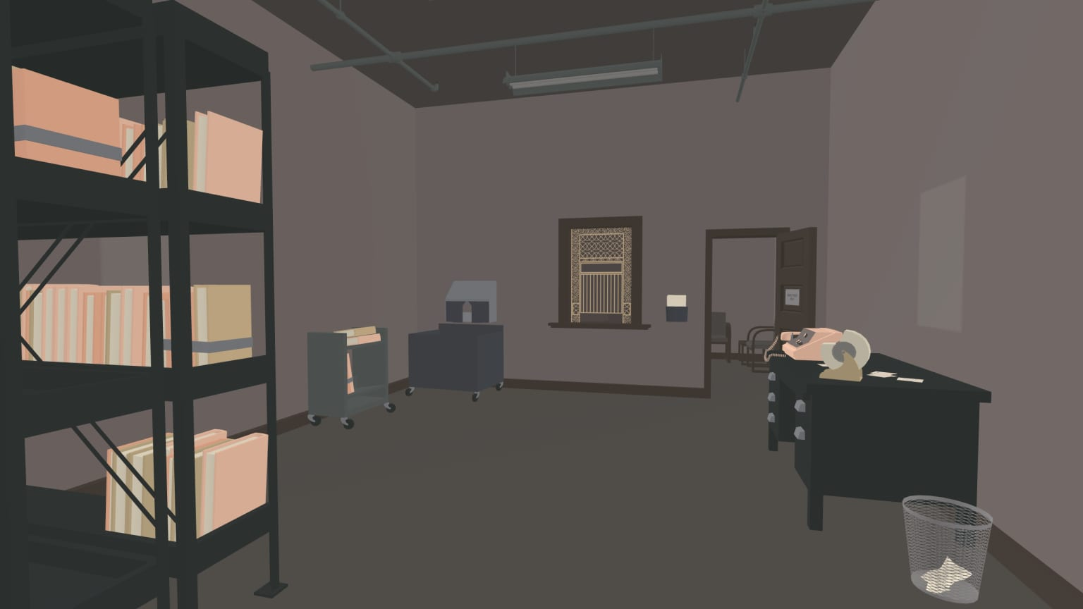 Am I Better... (Game Prototype)