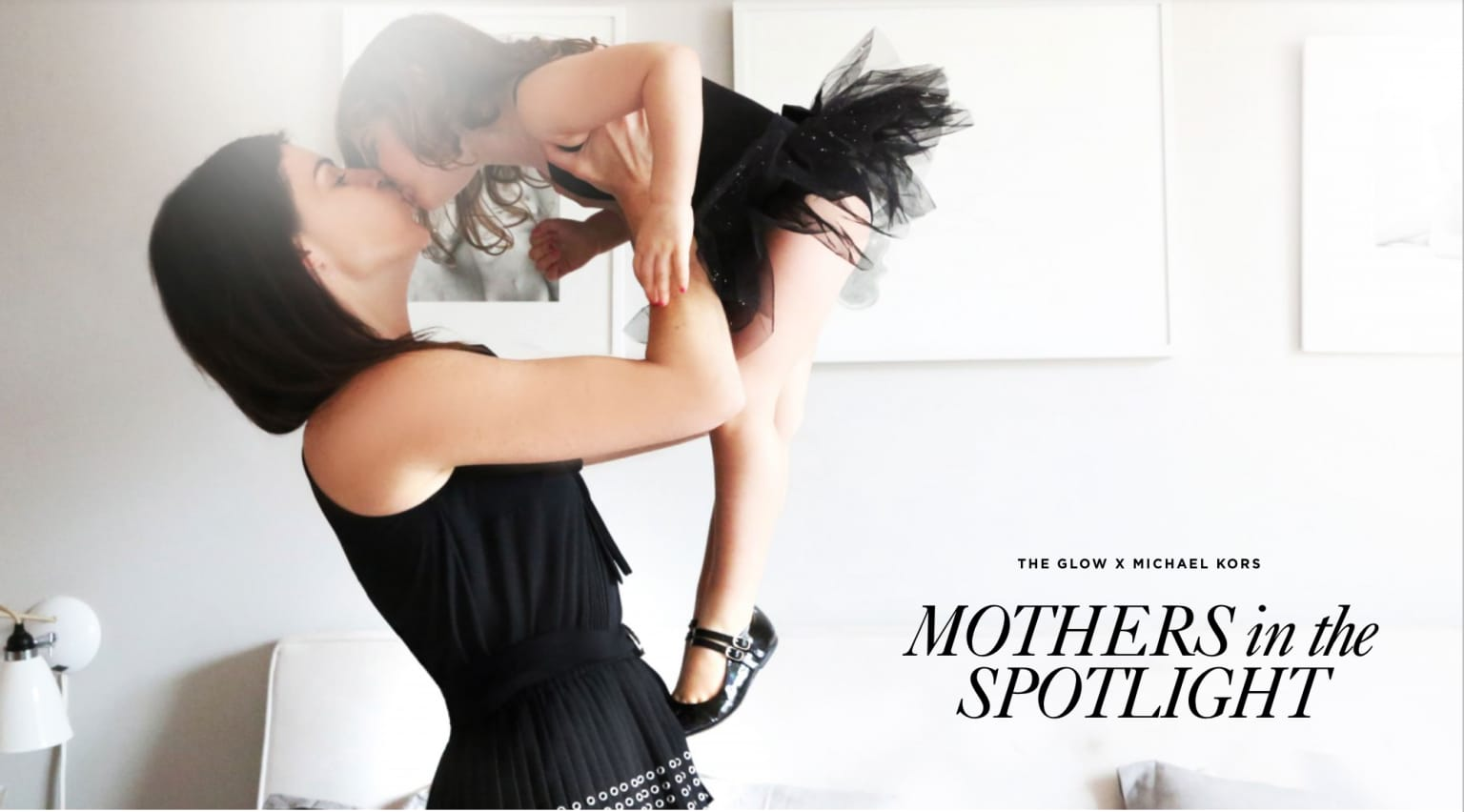 Michael Kors Mother's Day Influencer Campaign