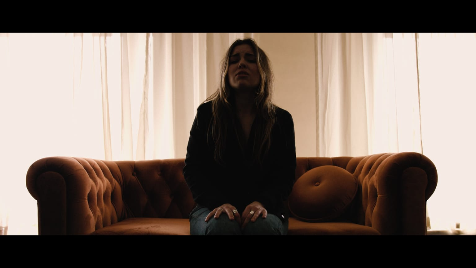 "Hanna Ashbrook - ""The Bottom"" Music Video"