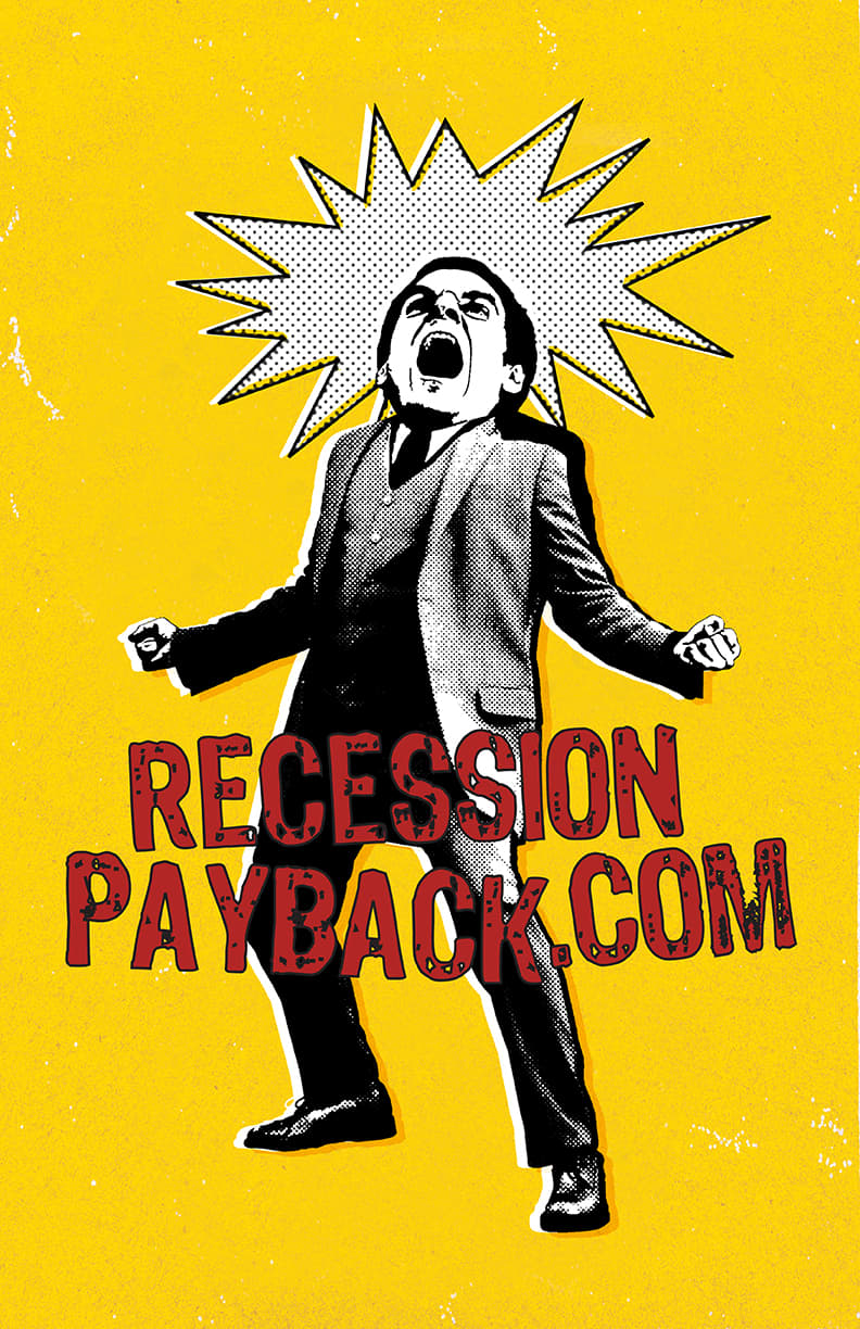 """""""Recession Payback"""""""