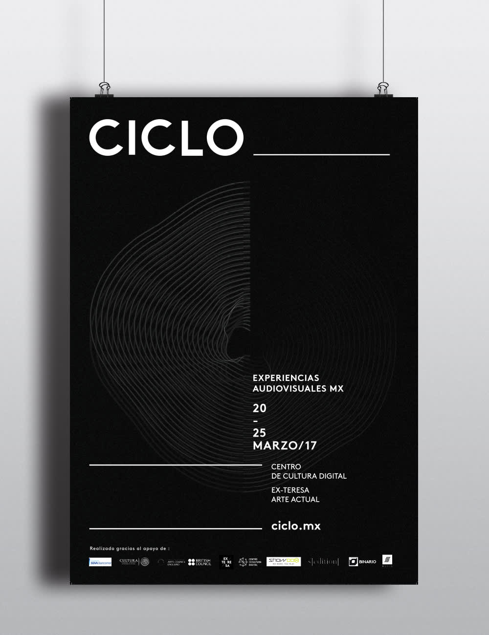 CICLO Art Direction