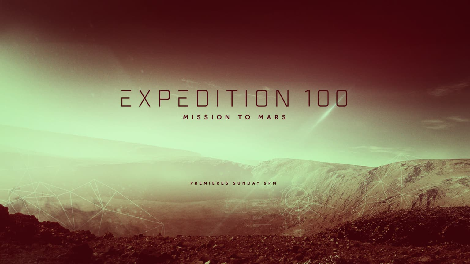 NASA Expedition 100 - Mission To Mars Storyboards