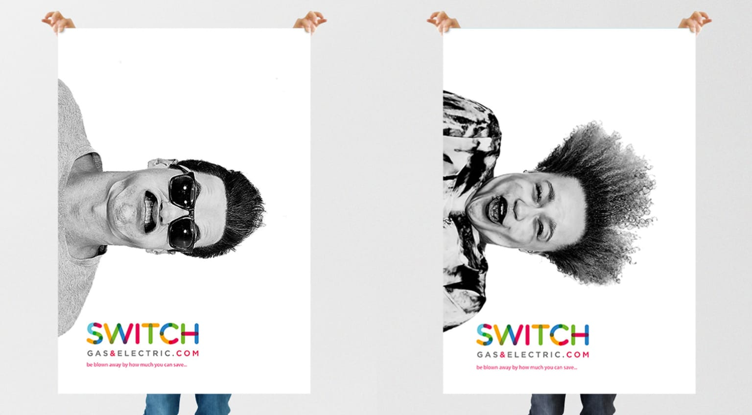 SWITCH Posters