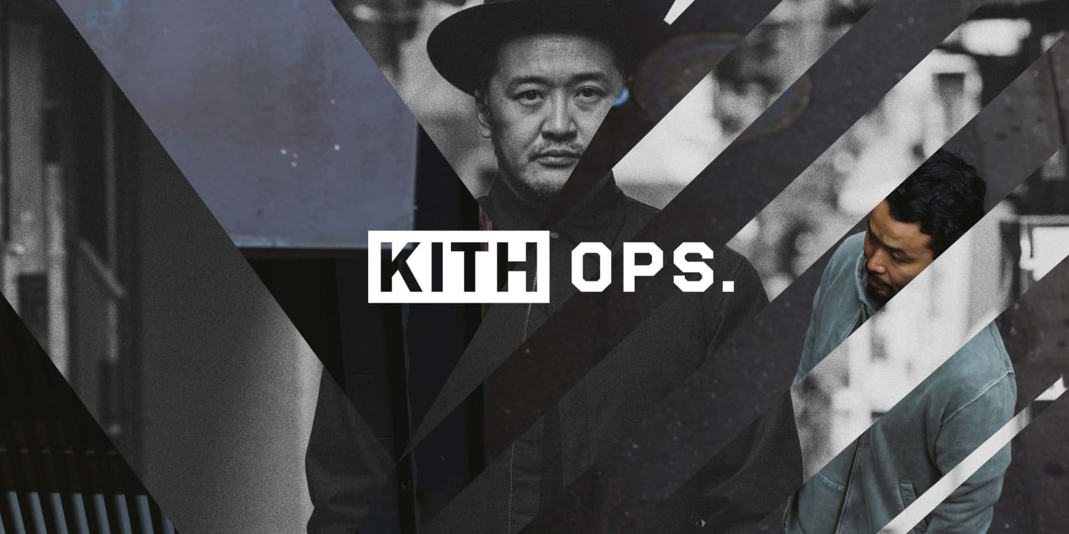 KITH OPS
