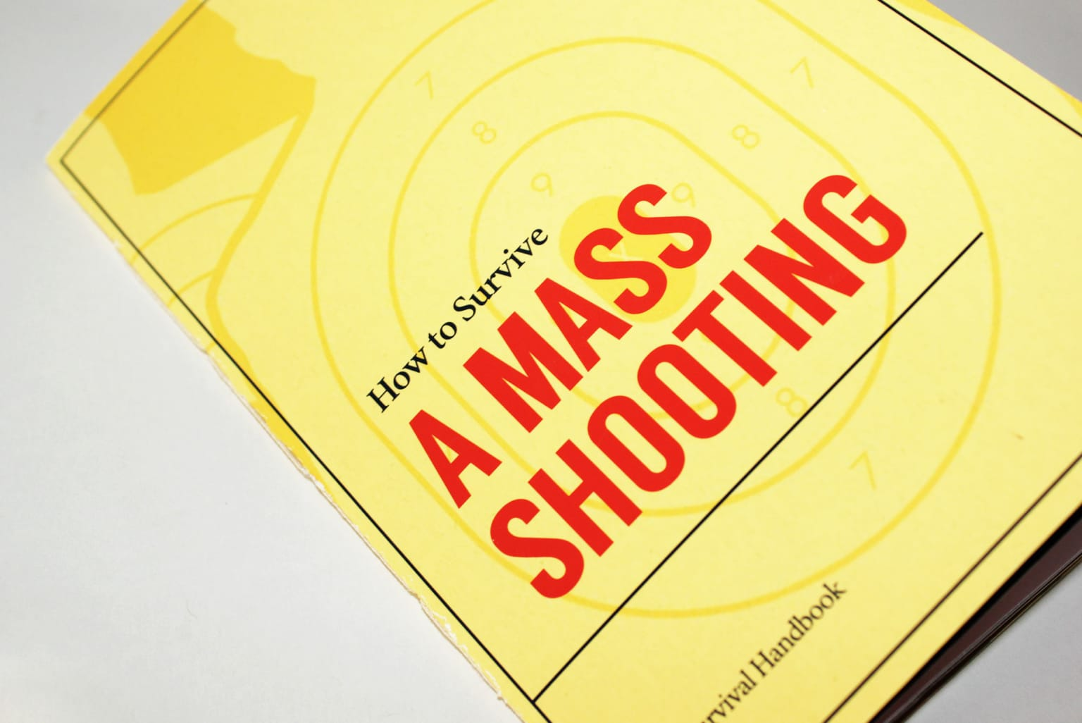 How to Survive a Mass Shooting