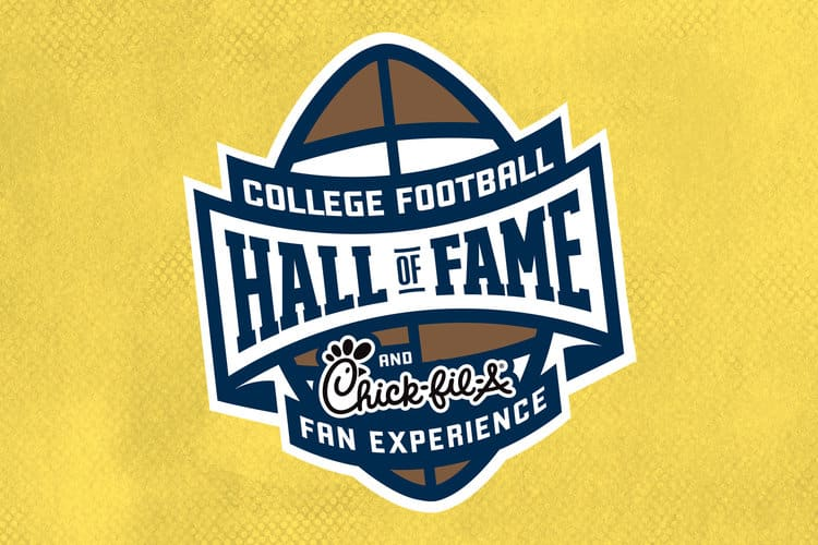 College Football Hall of Fame 2.0