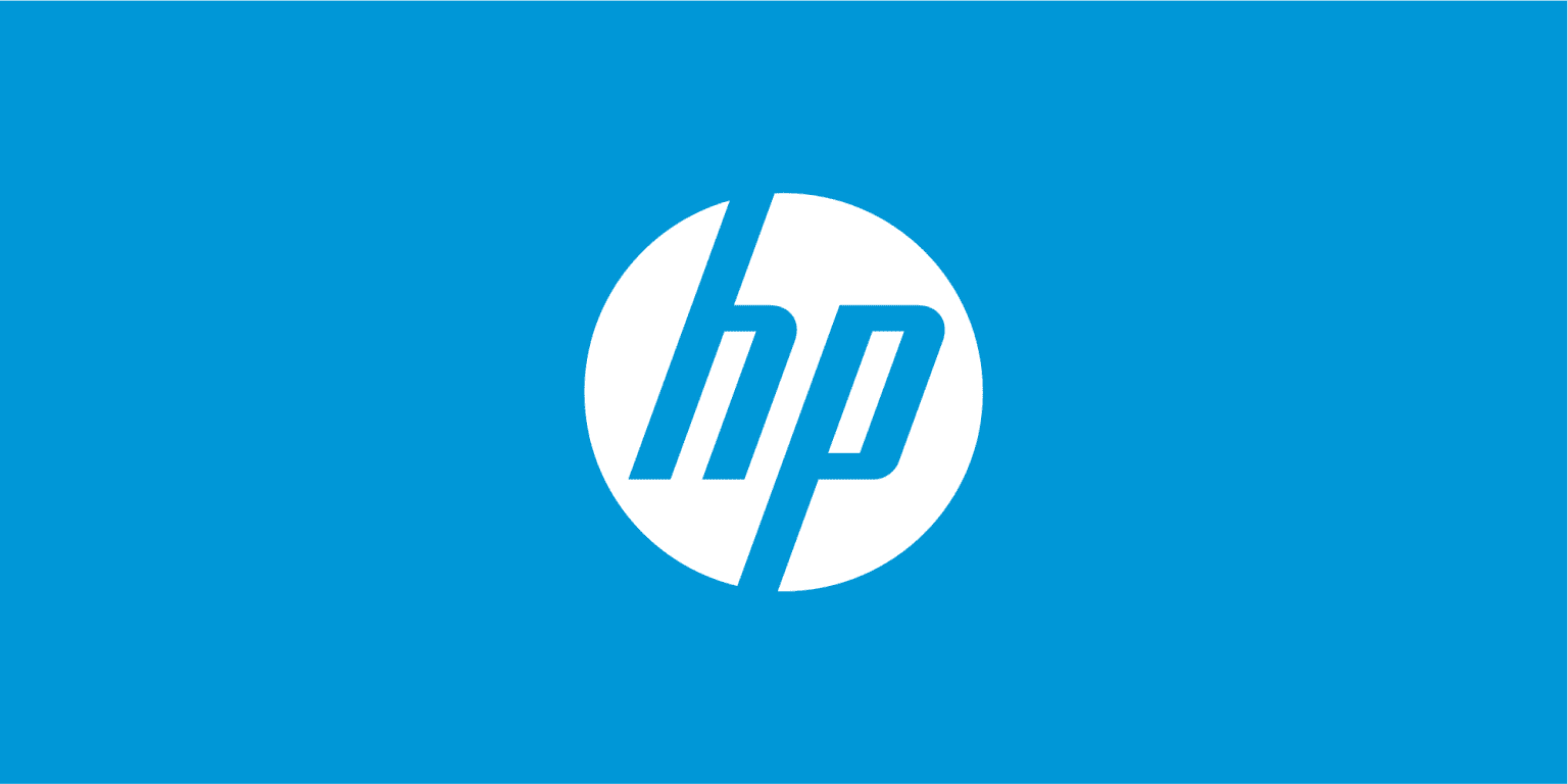 HP eCommerce Redesign