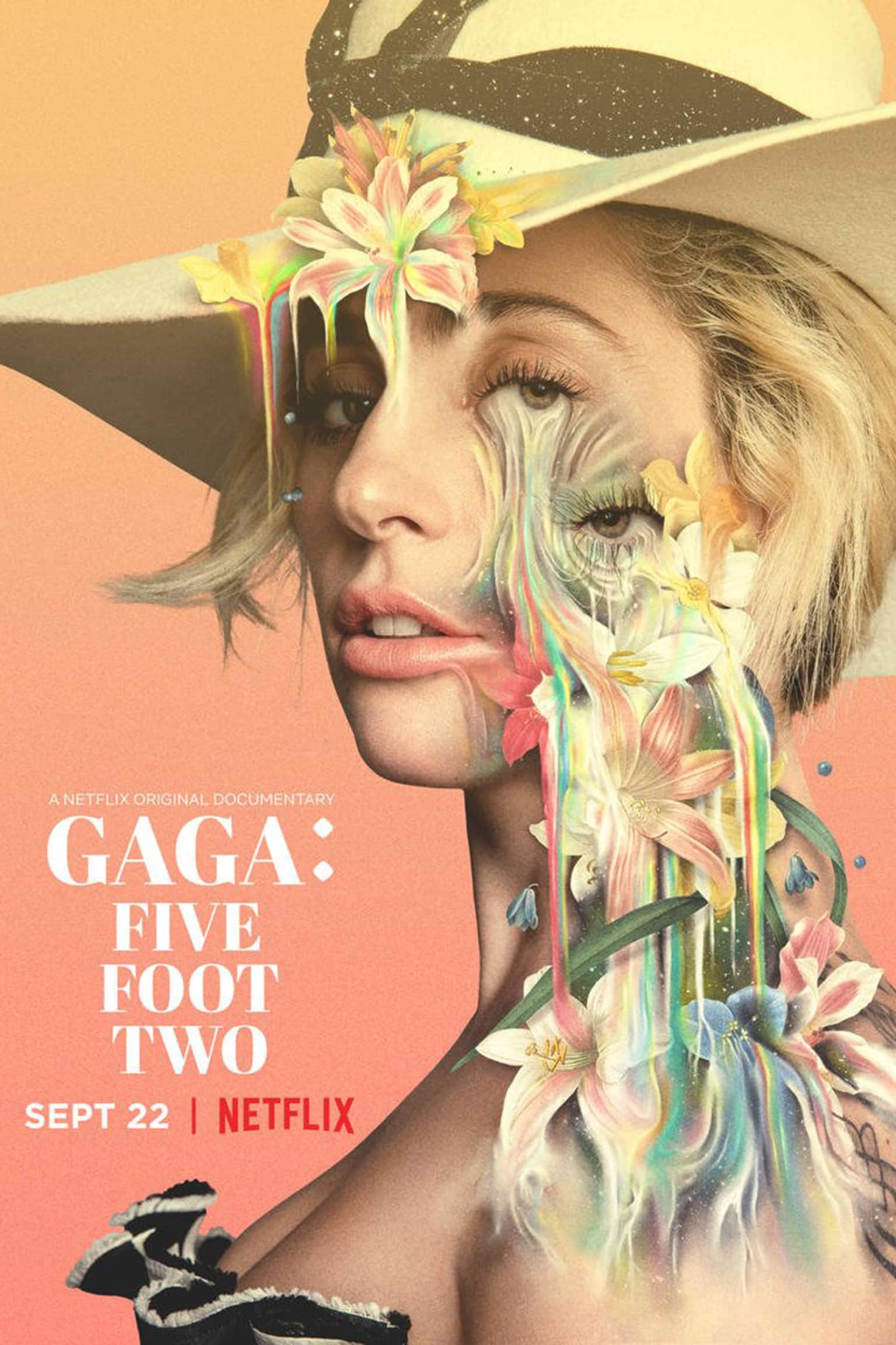 Lady Gaga: Five Foot Two