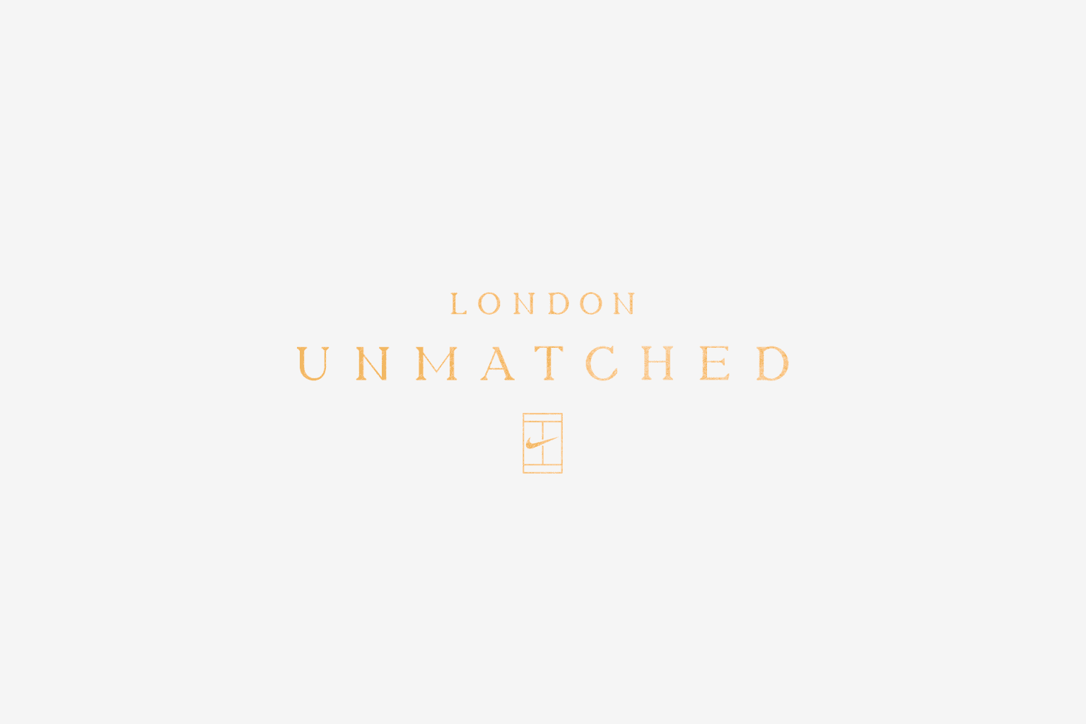 London Unmatched