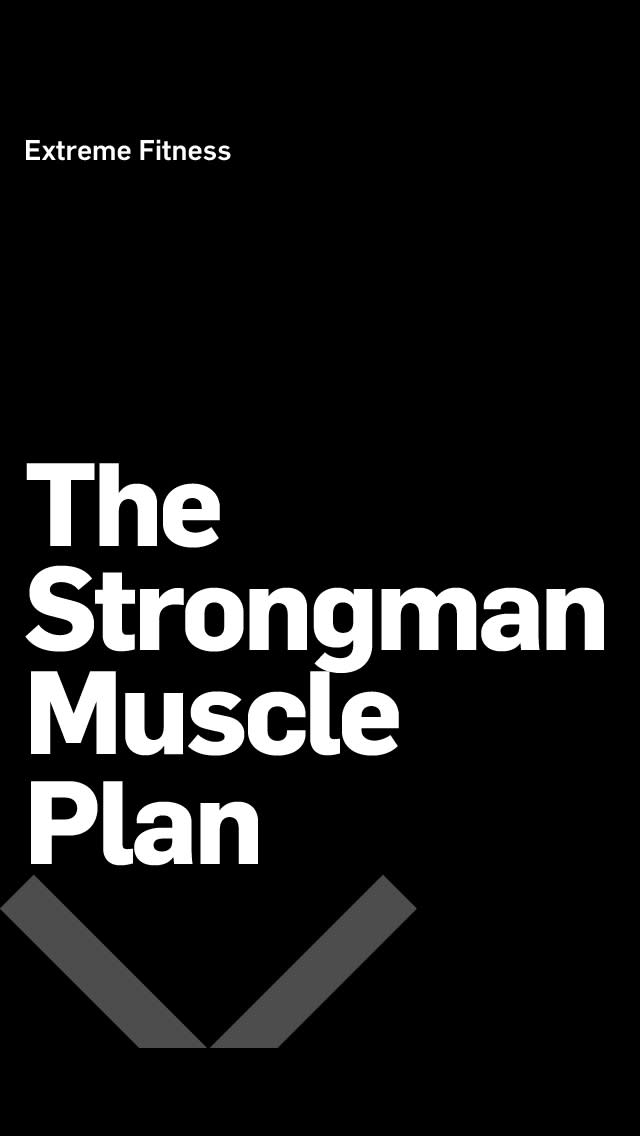 Men's Health Magazine App