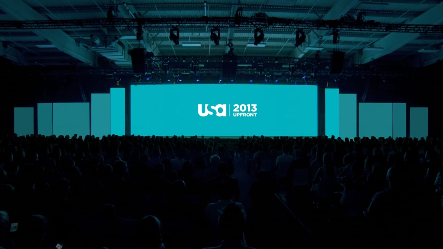 USA Network // Upfront // On-Air