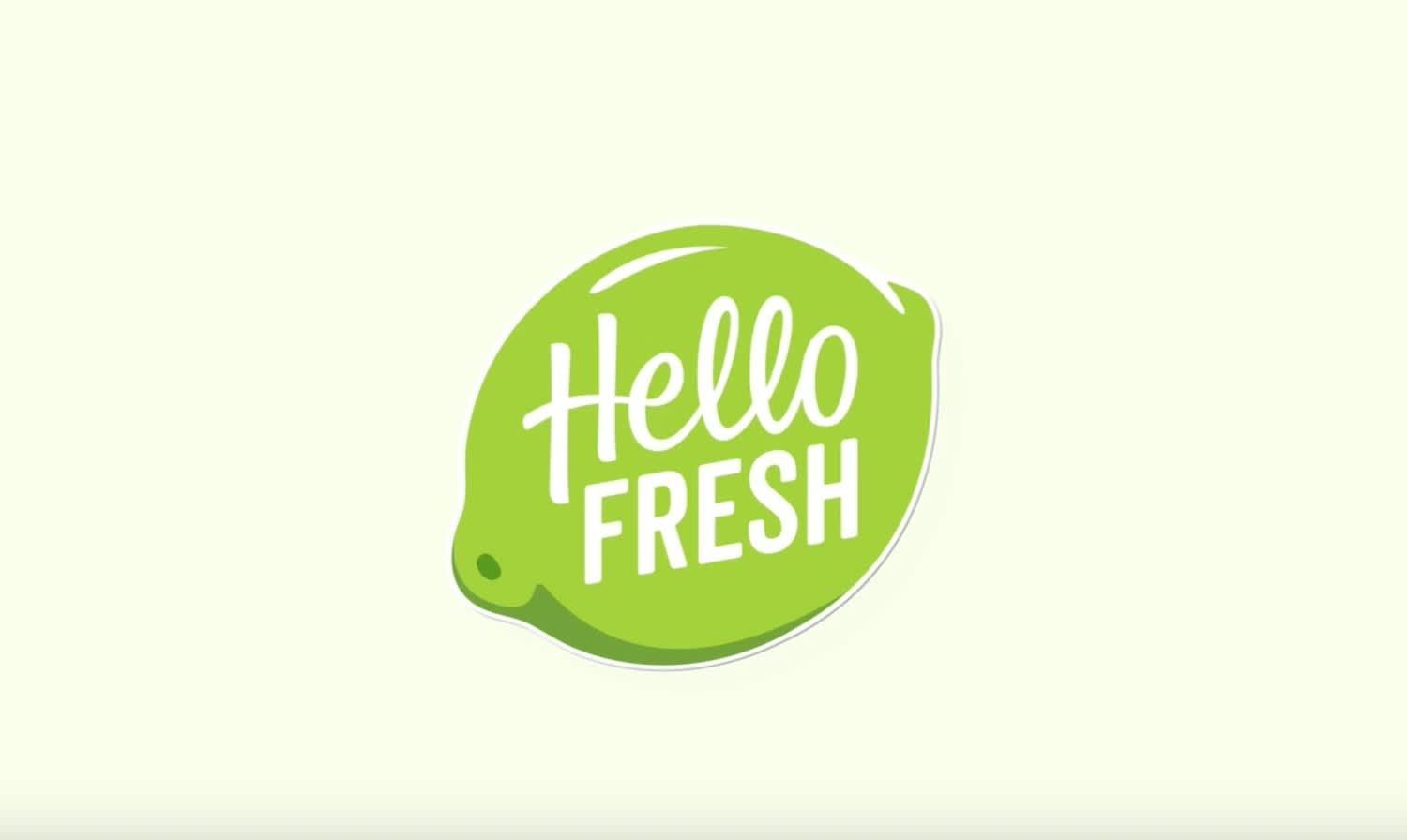 Hello Fresh Commercials