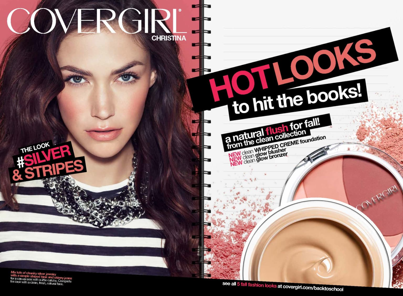 COVERGIRL Back To School