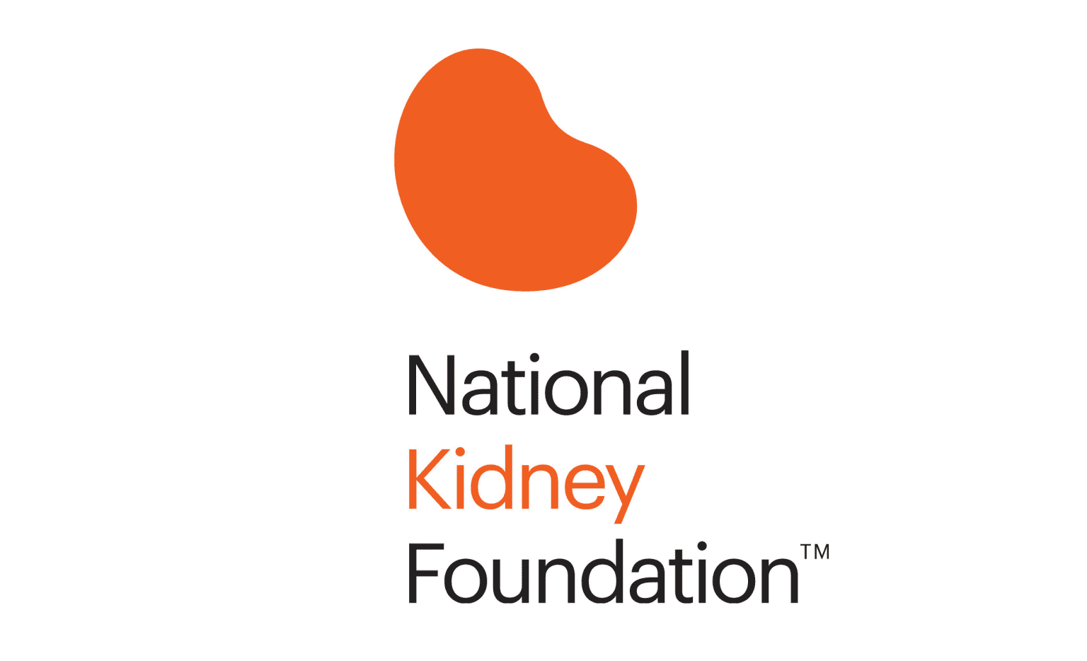 Brand redesign for National Kidney Foundation