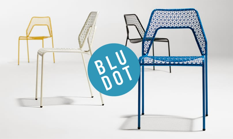 Blu Dot Musical Chairs