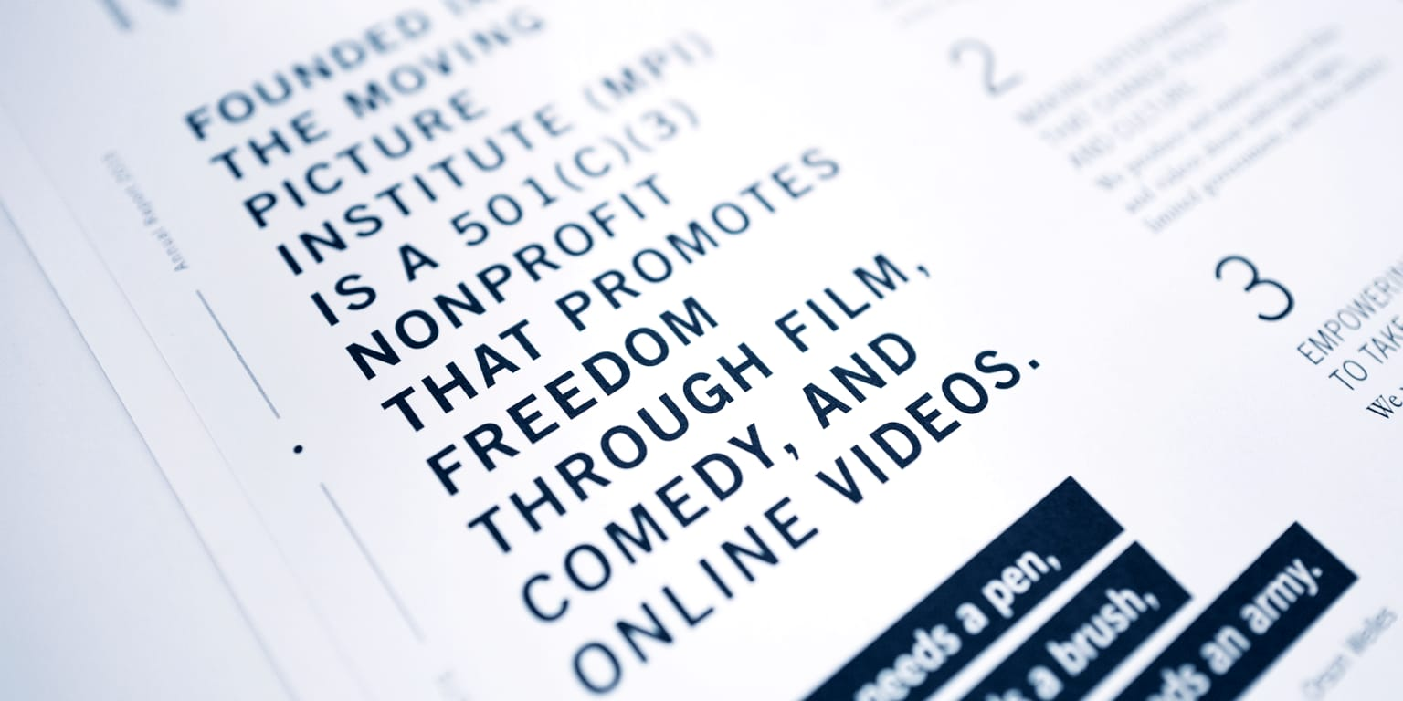 A Decade of Freedom in Film