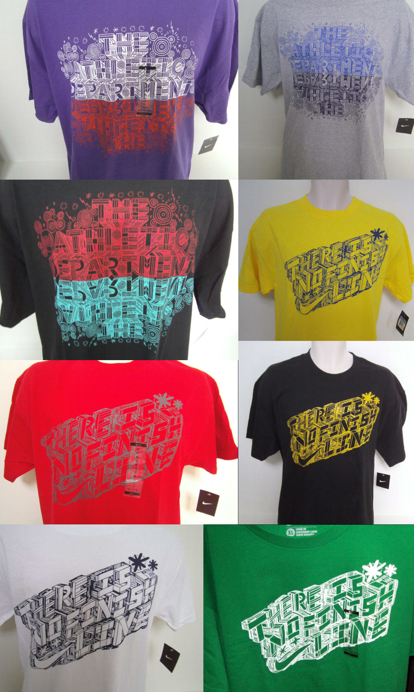 Nike Shirt designs