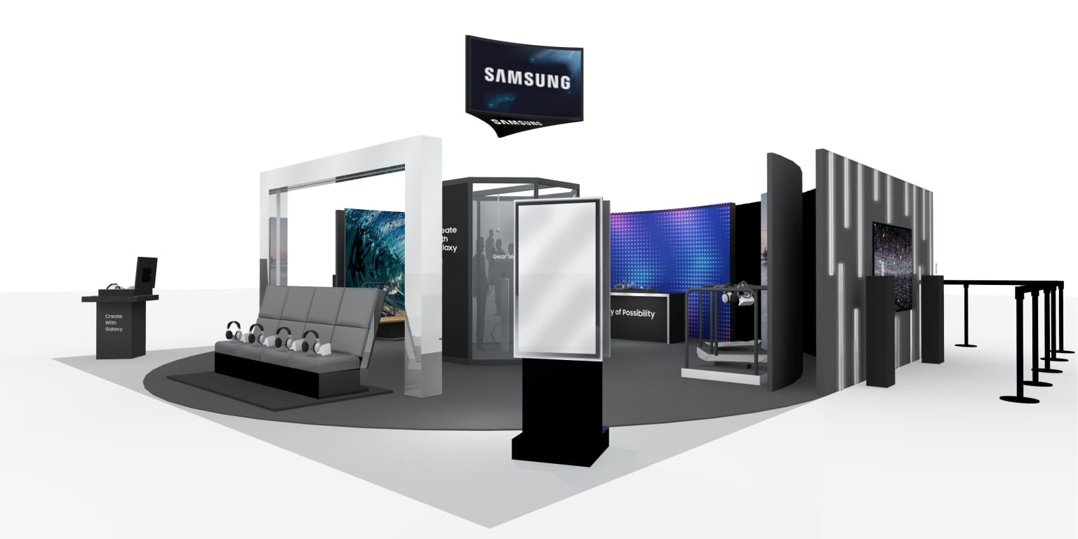 Samsung VidCon Activation