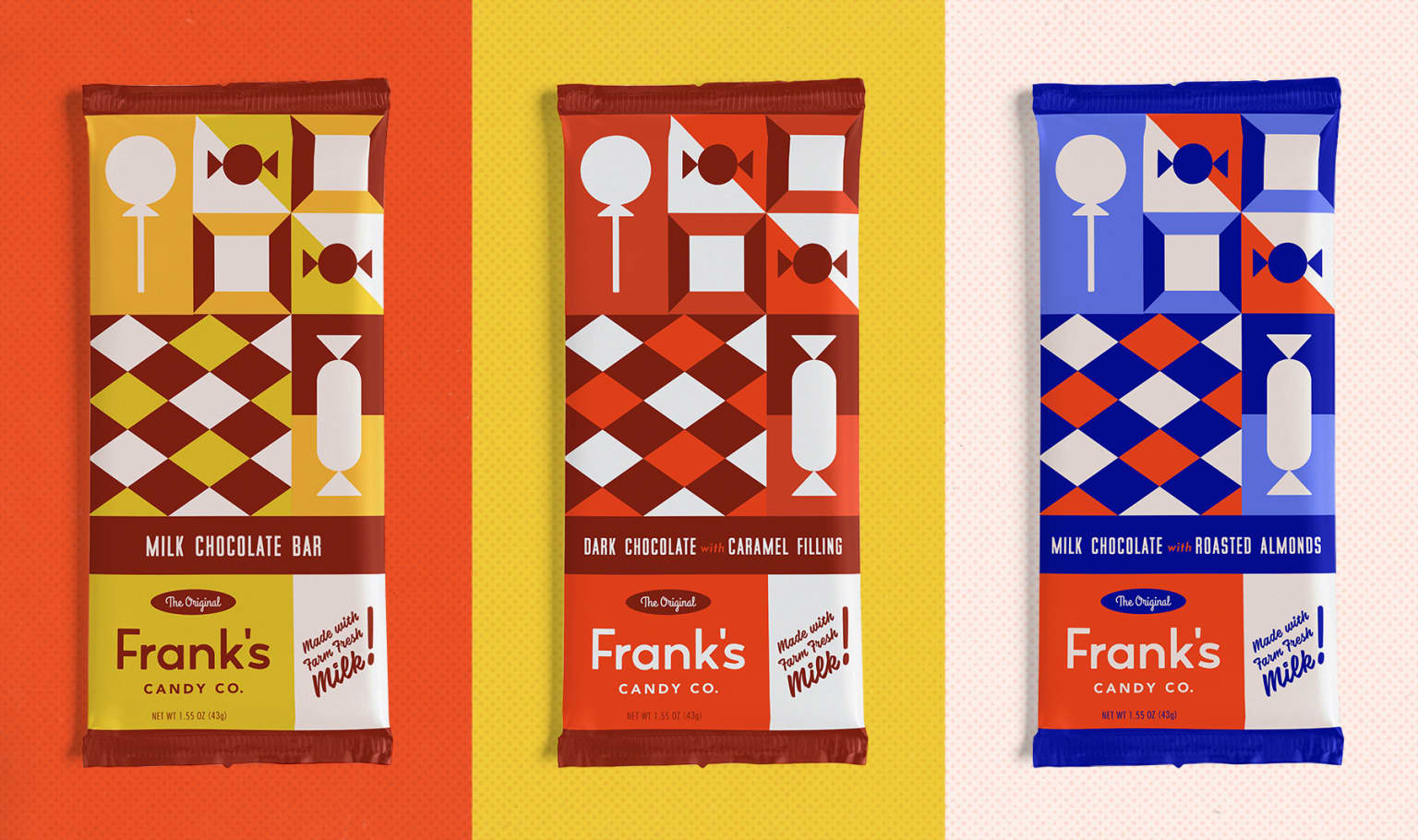 Frank's Candy Co.