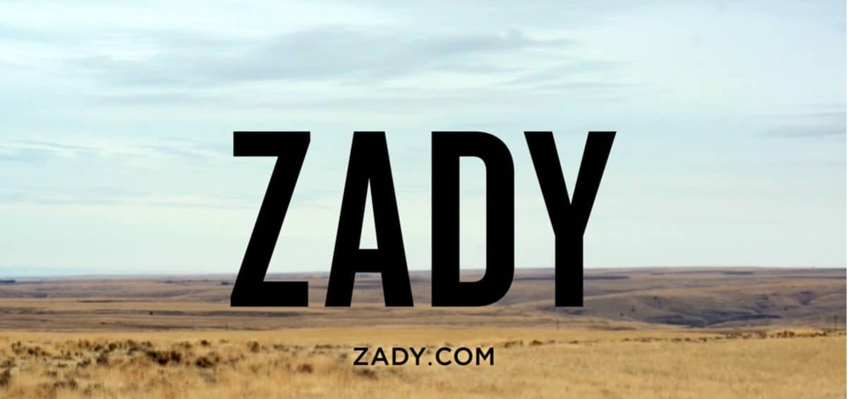 Zady Essential Collection - .01 The Sweater