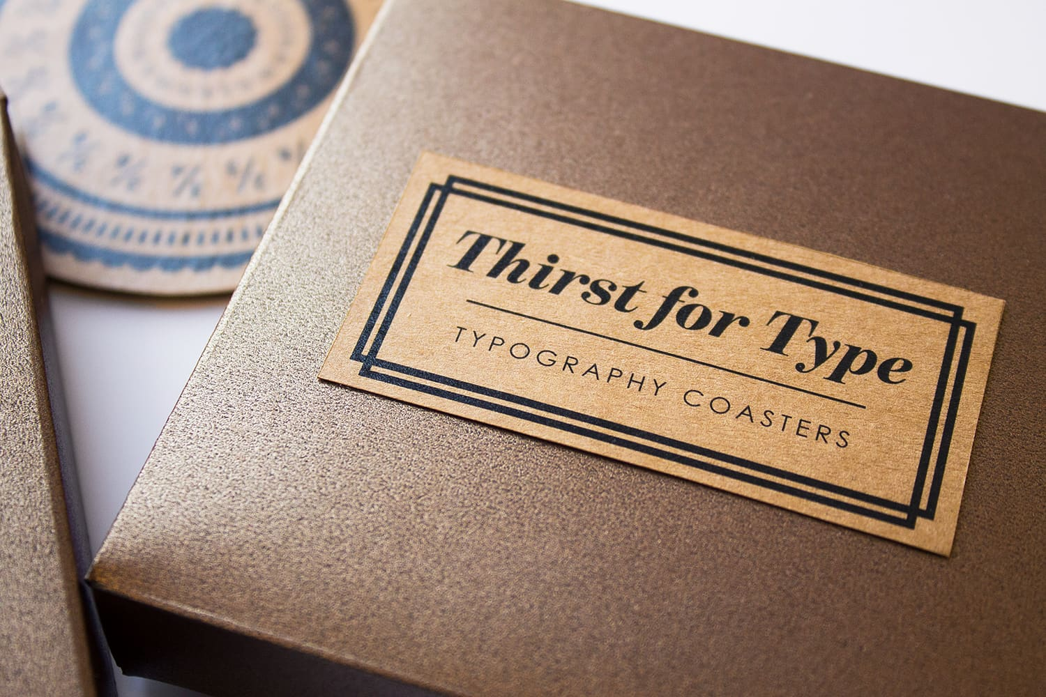 Thirst For Type