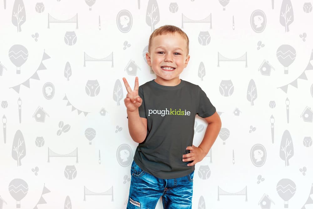 Poughkidsie store branding