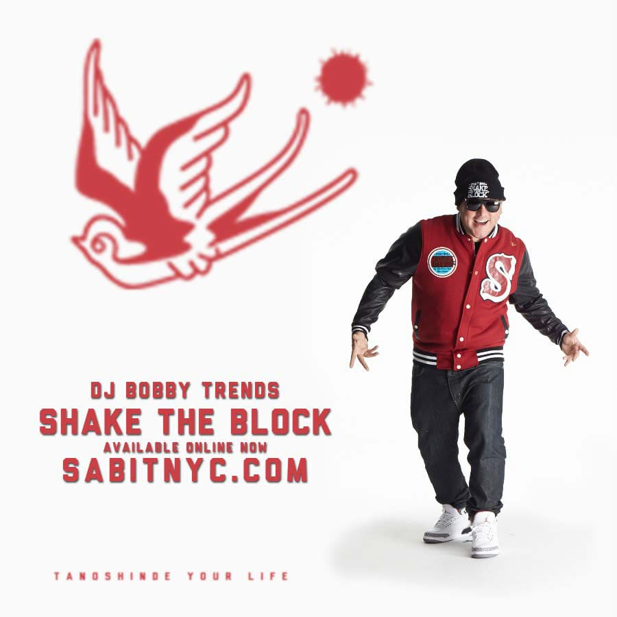 Sabit NYC Digital Marketing Campaign