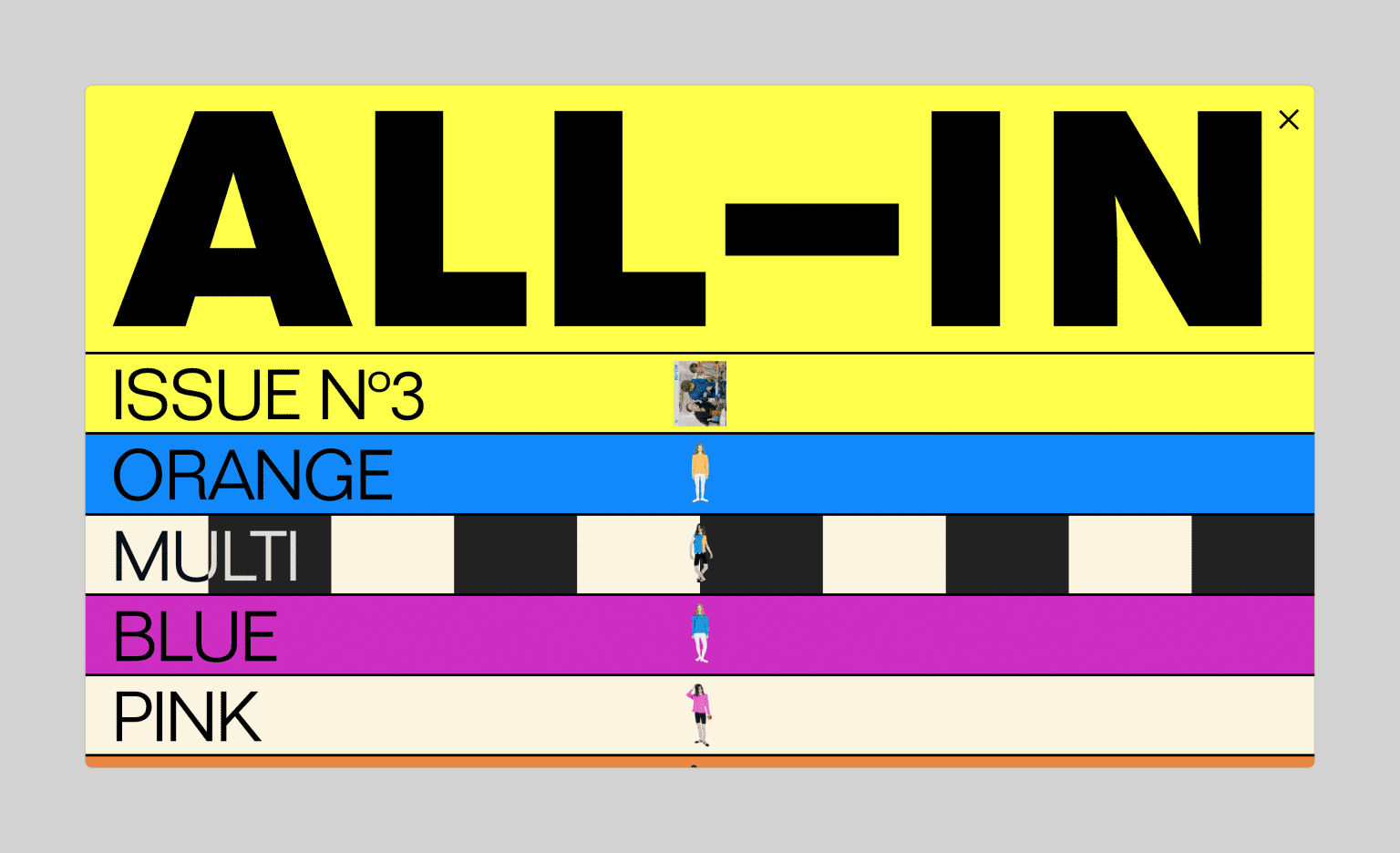 ALL–IN