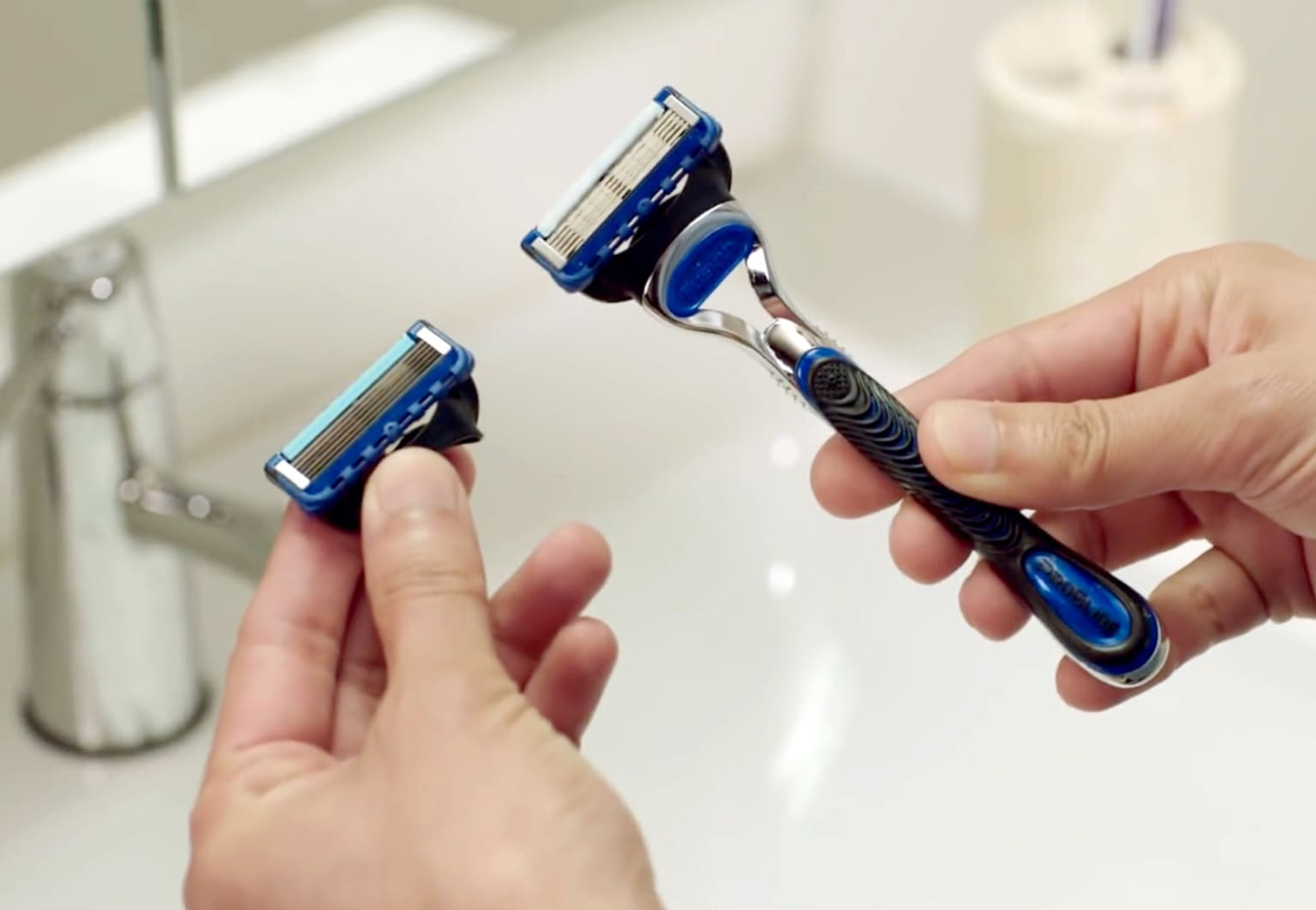 Gillette: How To Shave Videos