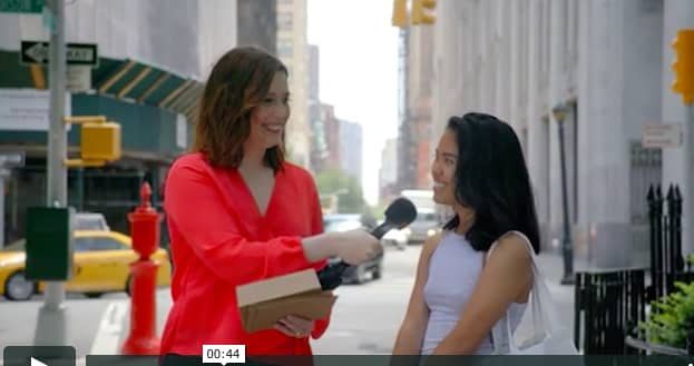 Allergan's Know Your Birth Control Campaign with Vanessa Bayer