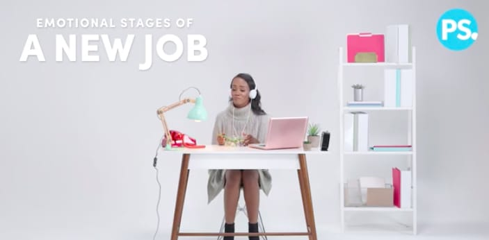 Kohl's Apt. 9 Working Woman Campaign with PopSugar