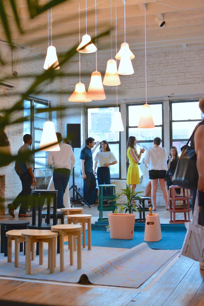 Good Thing VIP Party, Design Week 2017