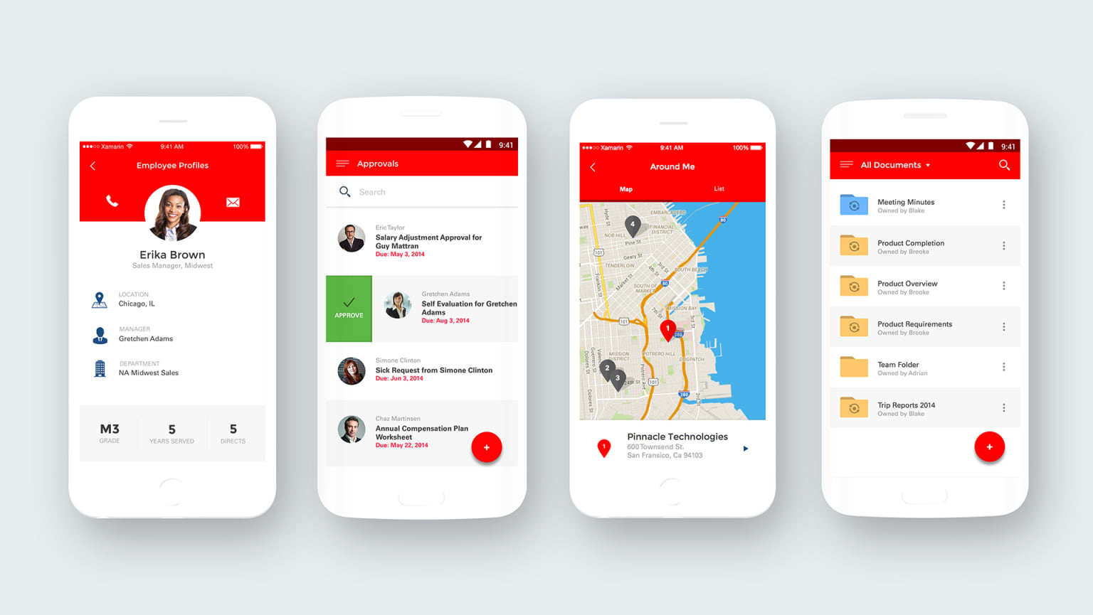 Oracle Mobile Strategy