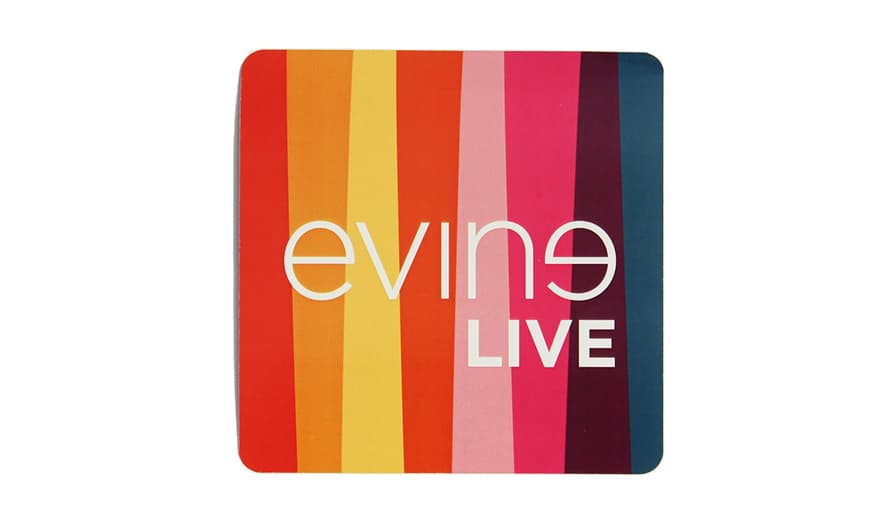EVINE Live Branding & Promotions