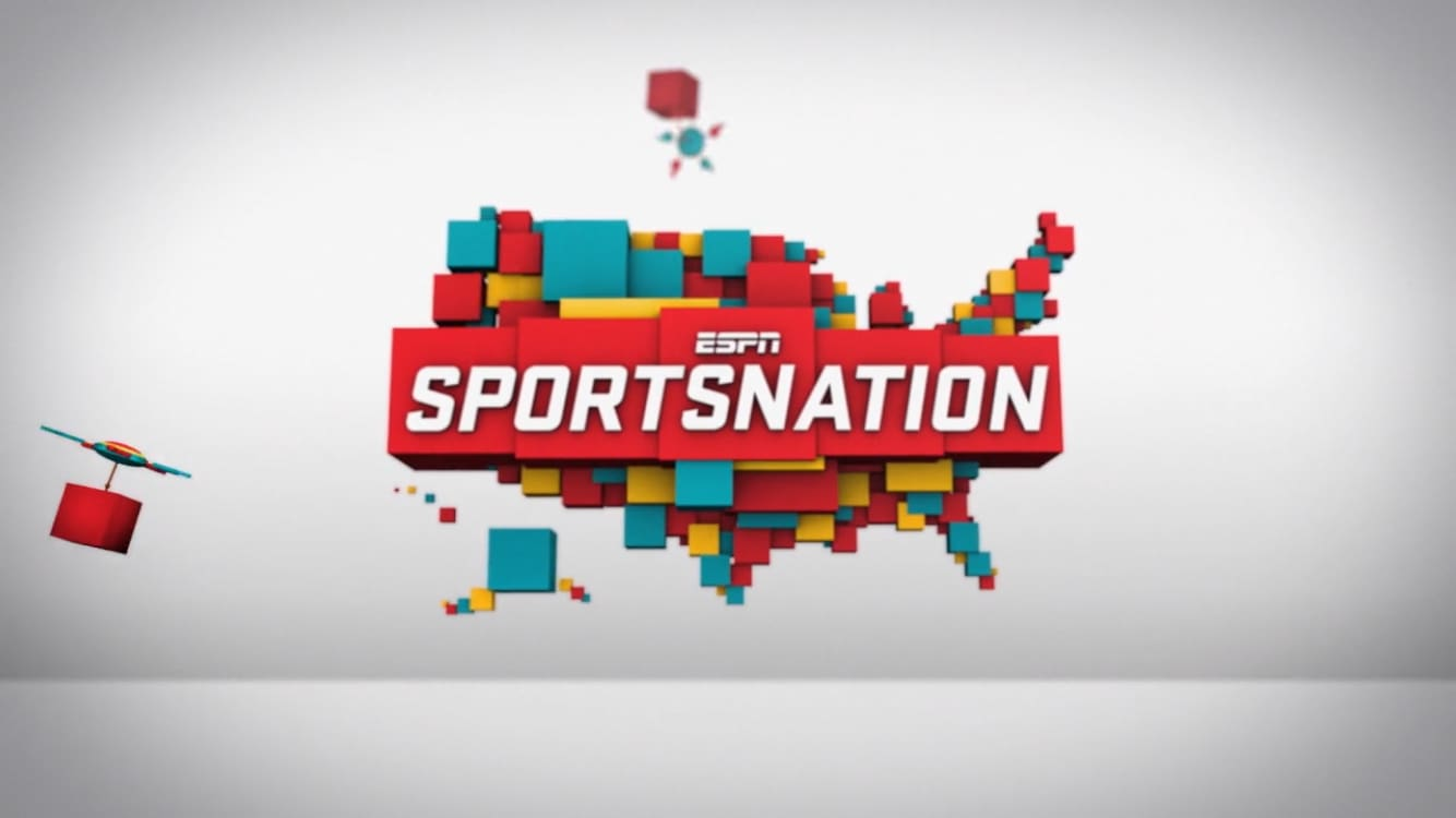 ESPN Sportsnation Launch