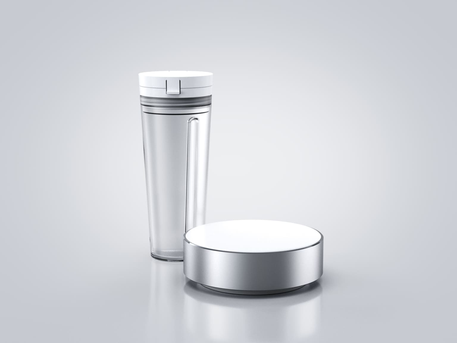 Millo - World's quietest and most convenient smoothie maker