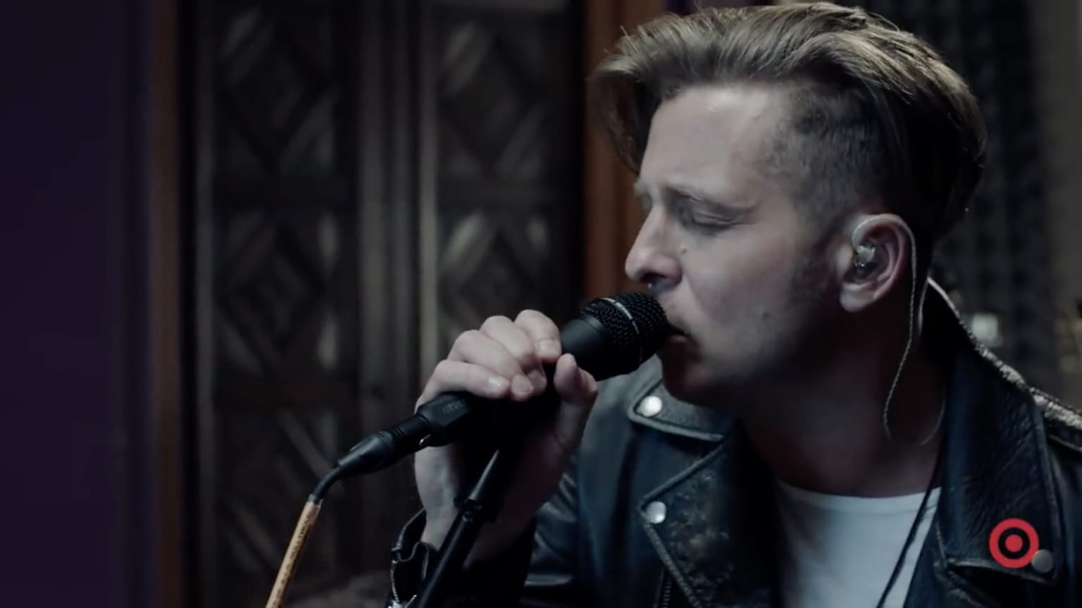 Target + One Republic - Exclusive Track Performances
