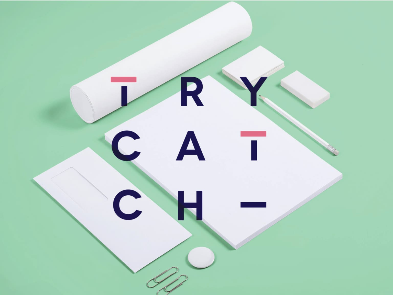 TryCatch redesign