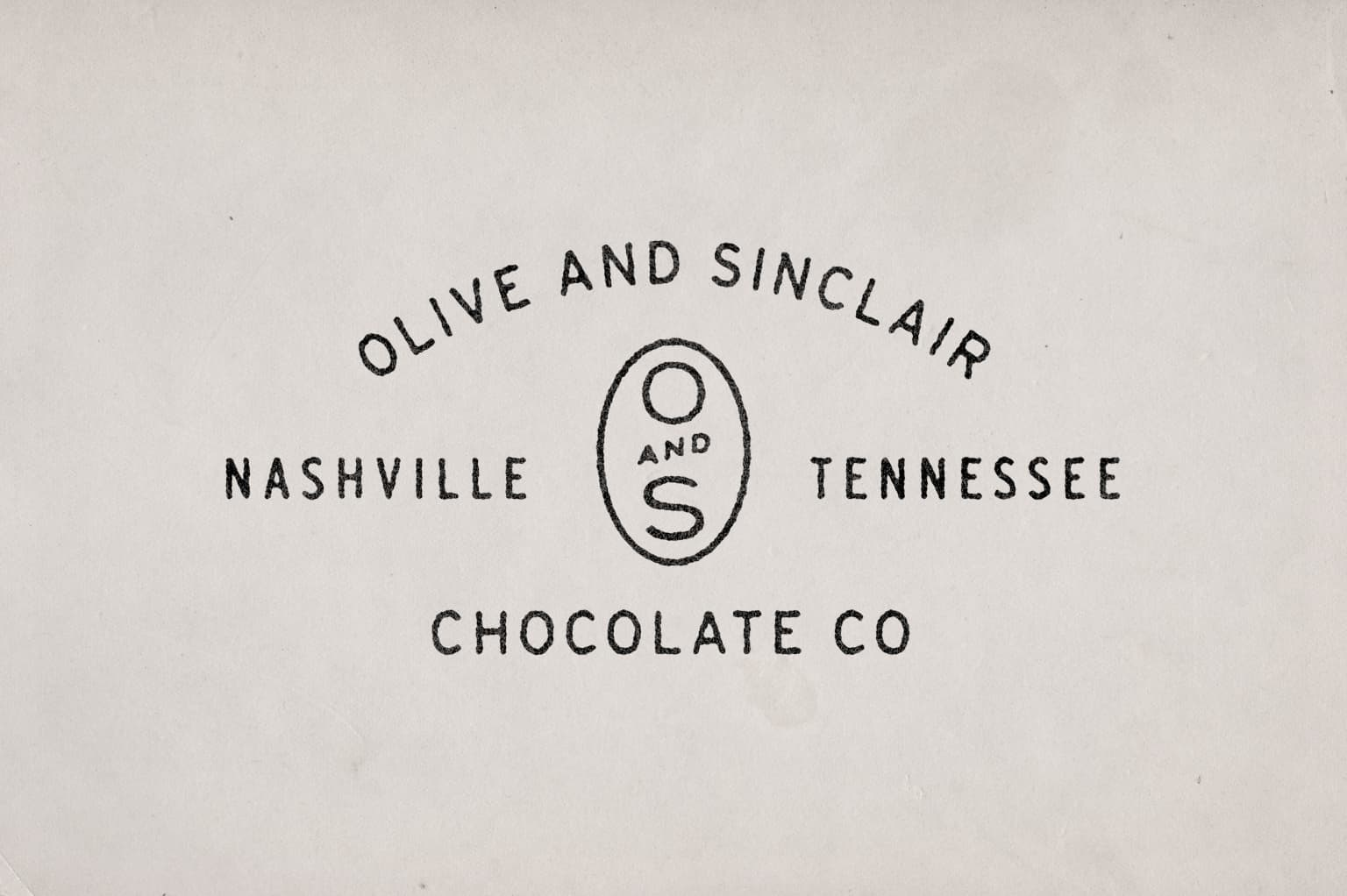 Olive & Sinclair