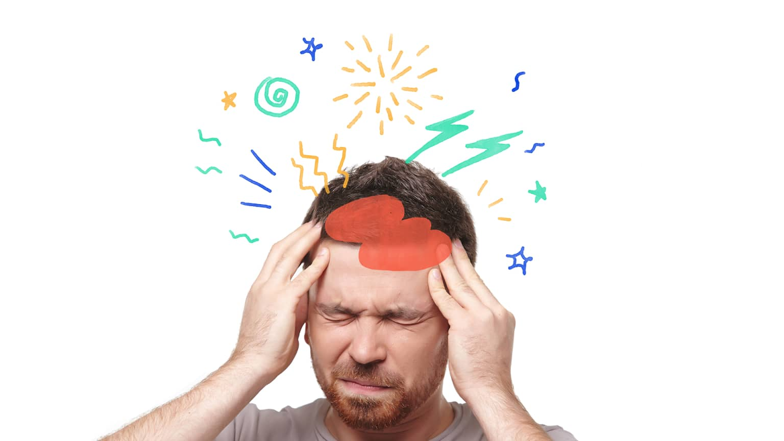What a headache: Types, causes, and treatments