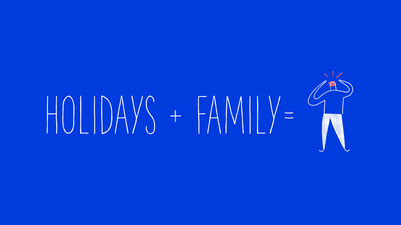 10 healthy ways to deal with holiday family drama