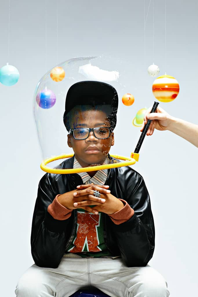 ASTRO THE KID for XXL Mag