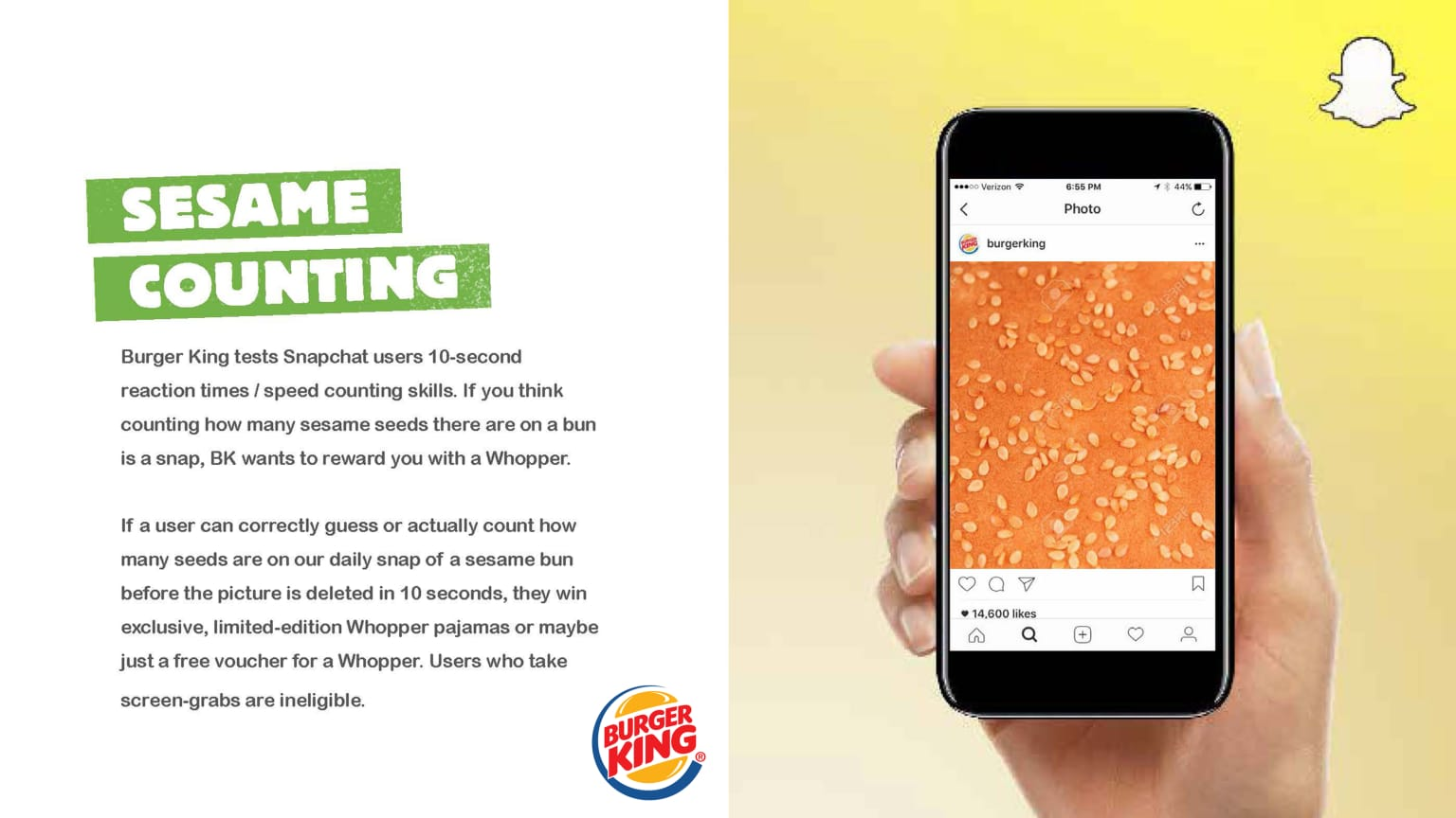 "Social Media aka ""The Junk Food of Advertising"" (Burger King, Acura, TurboTax, Ghostbusters)"