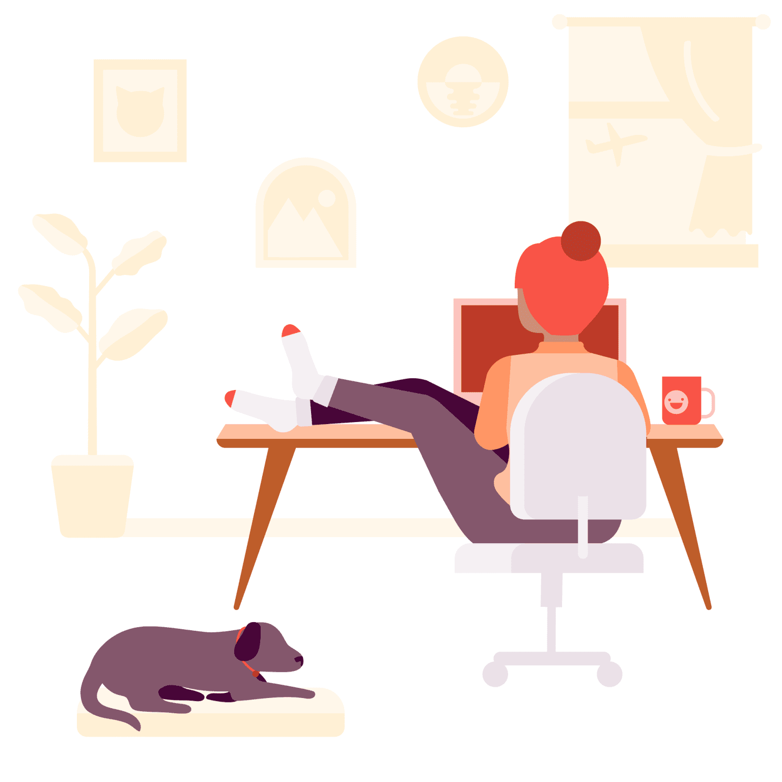Illustrations for Product